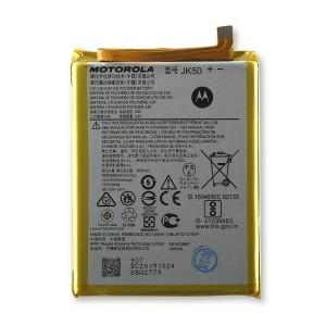 Battery (JK50) for Moto G Play (2021) / Moto G Power (2021) (XT2093 / XT2117) (Authorized OEM)