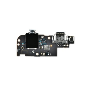 Charging Port Assembly for Moto G Power (XT2041) (Authorized OEM)