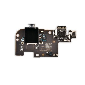 Charging Port Assembly for Moto G Stylus (XT2043) (Authorized OEM)