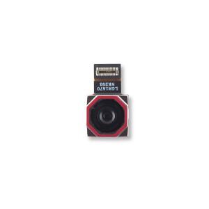 Rear Camera (Main) for Moto One 5G (XT2075-1 / XT2075-2) (Authorized OEM)