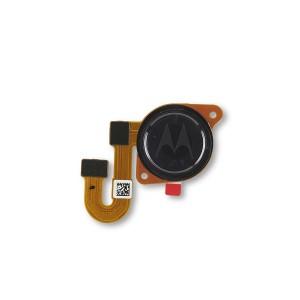 Fingerprint Scanner for Moto One Ace 5G (XT2113) (Authorized OEM) - Molten Lava