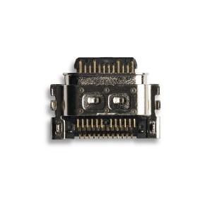 Charging Port for Moto Z4 (XT1980-3 / XT1980-4) (Authorized OEM)