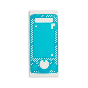 Adhesive (Back Glass) for Moto Z4 (XT1980-3 / XT1980-4) (Authorized OEM)