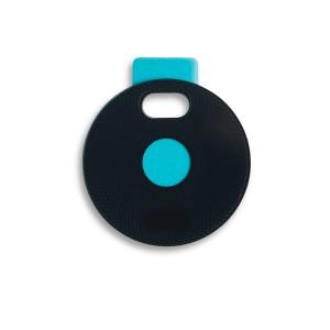 Rear Camera Lens for Moto Z4 (XT1980-3 / XT1980-4) (Authorized OEM)