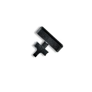 Alert Slider for OnePlus 6T (Genuine OEM) - Black