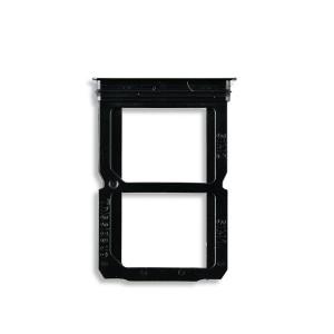 SIM Tray for OnePlus 6T (Genuine OEM) - Black