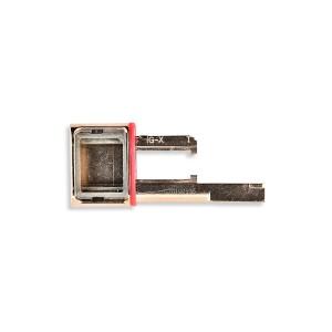Front Camera Lift Bracket for OnePlus 7 Pro (Genuine OEM) - Almond