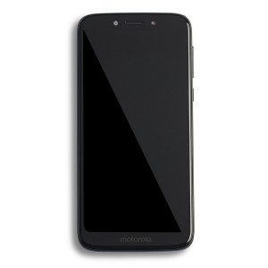 LCD Assembly for Moto G7 Play (XT1952-X) (Authorized OEM) - Indigo