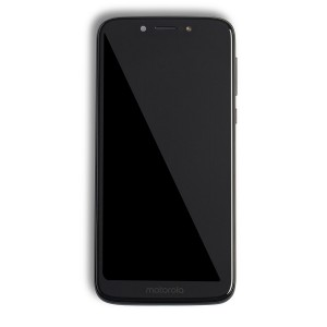 LCD Assembly for Moto G7 Play (XT1952-X) (Authorized OEM) - Black