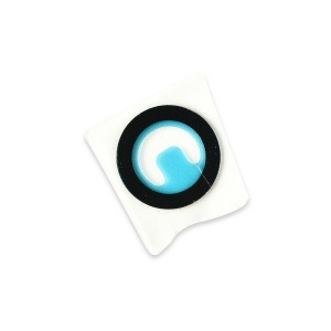 Adhesive (Top Camera Lens) for Moto G Fast (XT2045) (Authorized OEM)
