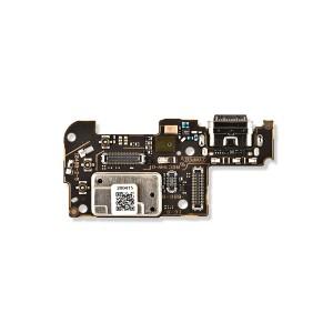 Charge Port Assembly for Moto Edge+ (XT2061) (Motorola Authorized)