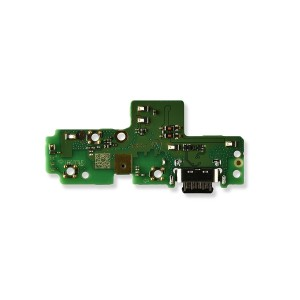 Charge Port Assembly for Moto G Fast (XT2045) (Authorized OEM)