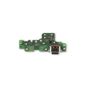 Charge Port Assembly for Moto G Power (2021) (XT2117) (Authorized OEM)