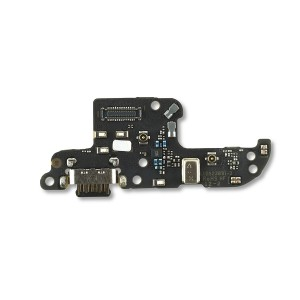 Charge Port Assembly for Moto G Play (2021) (XT2093-7) (Authorized OEM)