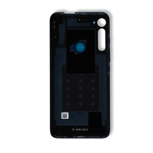 Back Cover for Moto Fusion+ (XT2067-2) (Authorized OEM) - Blue