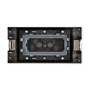 Back Cover Pressure Holding Mold (Bottom) for OnePlus 8 (Genuine OEM)