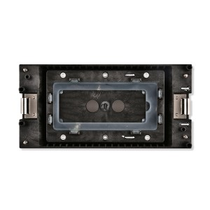 Back Cover Pressure Holding Mold (Bottom) for OnePlus 8 Pro (Genuine OEM)