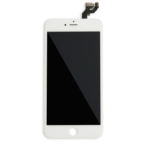 Display Assembly with Small Parts for iPhone 6S Plus (SELECT - EXPRESS) - White