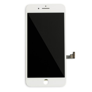 Display Assembly for iPhone 7 Plus (PRIME - CERTIFIED REFURBISHED) - White