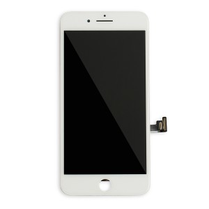 Display Assembly with Small Parts for iPhone 7 Plus (SELECT - EXPRESS) - White