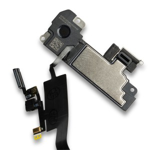 Ear Speaker with Sensor Flex Cable for iPhone XR