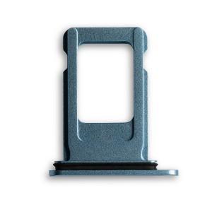 "Sim Card Tray for iPhone XR (6.1"") - Blue"