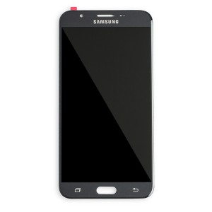 OLED Display Assembly for Galaxy J7 (J727) (OEM - Refurbished) - Black