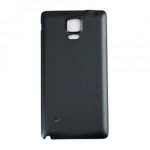 Back Battery Cover (Universal) for Samsung Galaxy Note 4 - Black