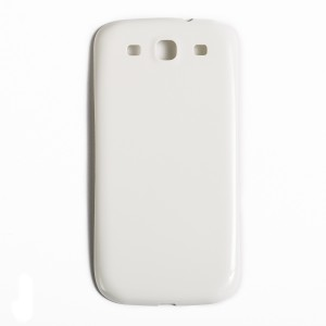 Back Battery Cover (Universal) for Samsung Galaxy S3 - White