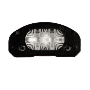 Rear Flash Lens for Moto G5 Plus (Authorized OEM)