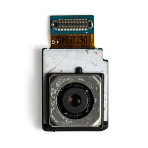 Rear Camera for Galaxy S7 / S7 Edge (Samsung Camera Model)