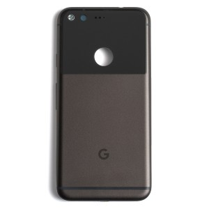Back Cover for Google Pixel - Black
