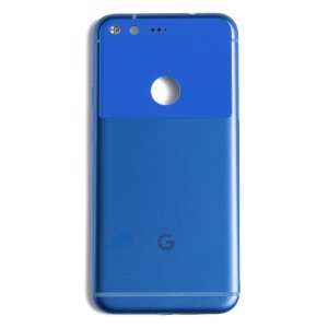 Back Cover for Google Pixel - Blue