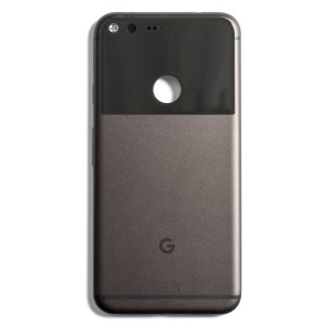 Back Cover for Google Pixel XL - Black