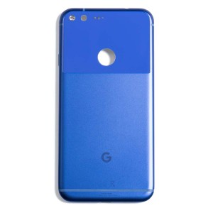 Back Cover for Google Pixel XL - Blue