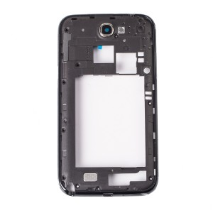 Back Housing for Samsung Galaxy Note 2 (I317 / T889) - Grey