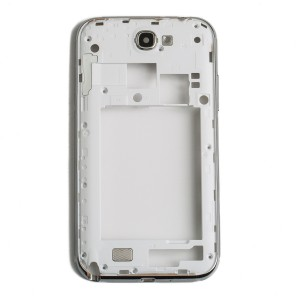 Back Housing for Samsung Galaxy Note 2 (I605 / L900 / R950) - White