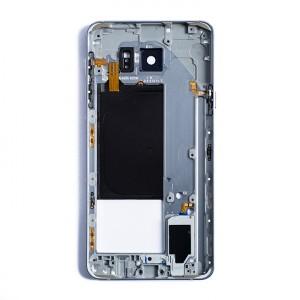 Back Housing for Samsung Galaxy Note 5 (N920V / N920P) - Black
