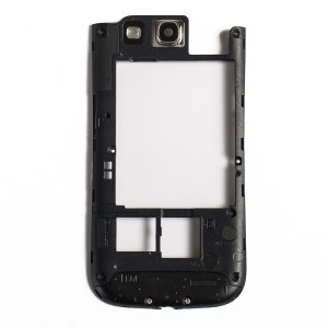 Back Housing for Samsung Galaxy S3 (I747) - Black