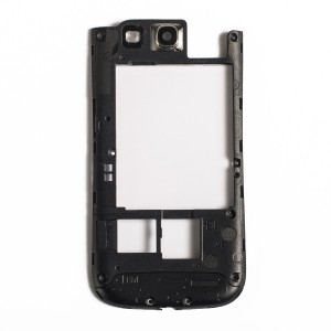 Back Housing for Samsung Galaxy S3 (T999) - Black