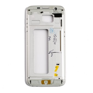 Back Housing for Samsung Galaxy S7 Edge - White