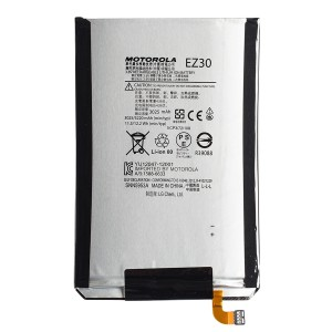 Battery (EZ30) for Motorola Google Nexus 6 (XT1103) (Authorized OEM)