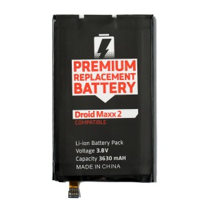 Battery (FL40) for Motorola Droid Maxx 2 (MDSelect)