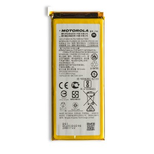 Battery (JT40) for Moto G6 Plus (Authorized OEM)
