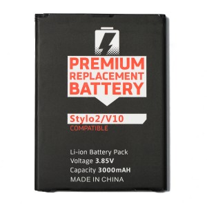 Battery for LG Stylo 2 / V10