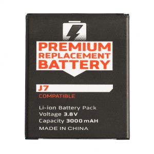 Battery for Samsung Galaxy J7 (J700)