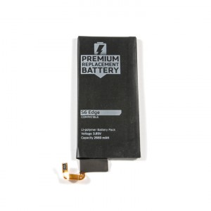Battery for Galaxy S6 Edge