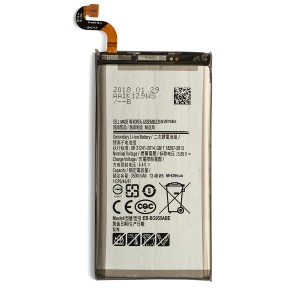 Battery for Galaxy S8+ (PRIME)