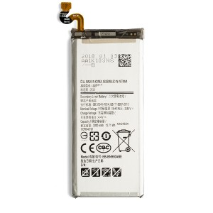 Battery for Galaxy Note 8 (New Zero-Cycle)