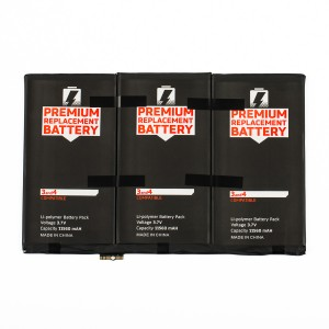 Battery for iPad 3 / iPad 4 (MDSelect)